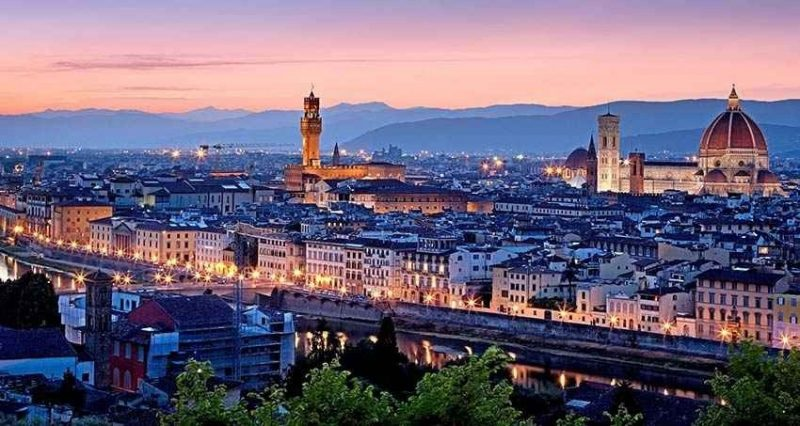 السياحة في مدينة بيرغامو الإيطالية .. تضمن لك قضاء أجمل جولة سياحية بأهم معالم السياحة في إيطاليا