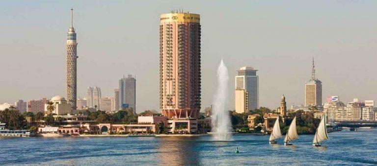فنادق القاهرة على النيل 5 نجوم – تمتع باقامة مميزة في افخم فنادق القاهرة