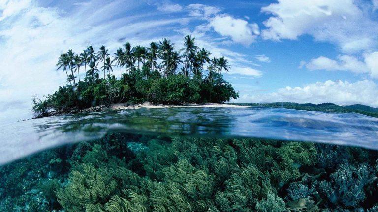 السياحة في بابوا غينيا الجديدة – لؤلؤة المحيط الهادئ