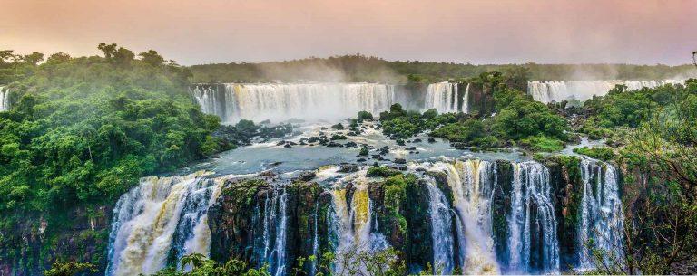 تكلفة السياحة في البرازيل .. دليلك الإقتصادى لقضاء رحلة مميزة بأقل الأسعار فى البرازيل ..