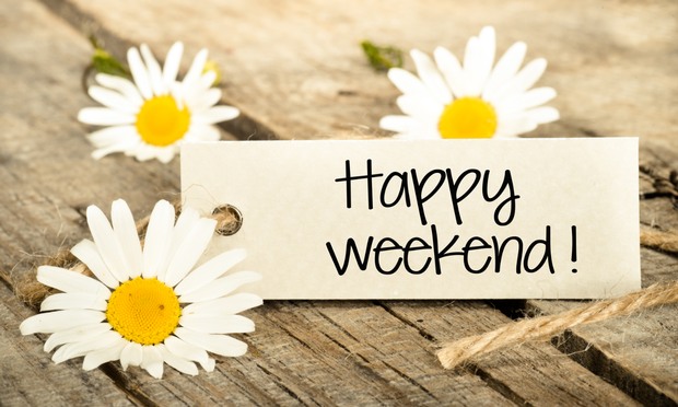 عطلة نهاية الأسبوع – أفكار لقضاء عطلة أسبوع مميّزة