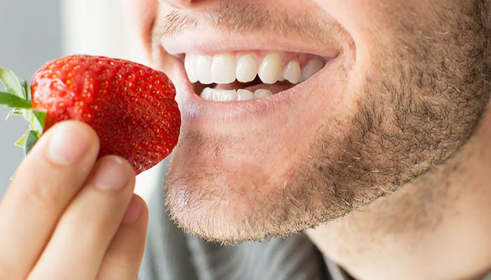فوائد الفراولة للرجل … تعالج ضعف الانتصاب وتعزز الخصوبة