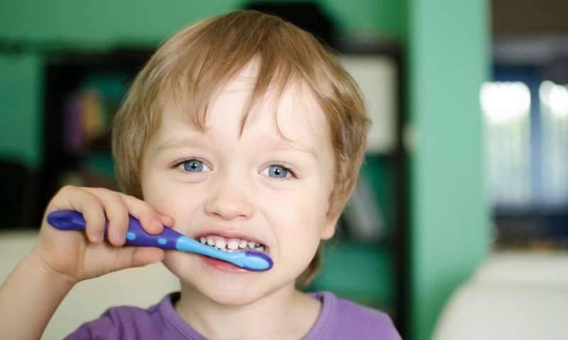 قصص للأطفال عن تسوس الأسنان