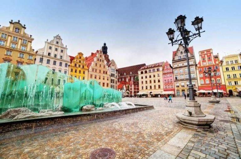 افضل وقت لزيارة بولندا …..تعرف علي أفضل وقت لزياره مدن بولندا l  بحر المعرفة