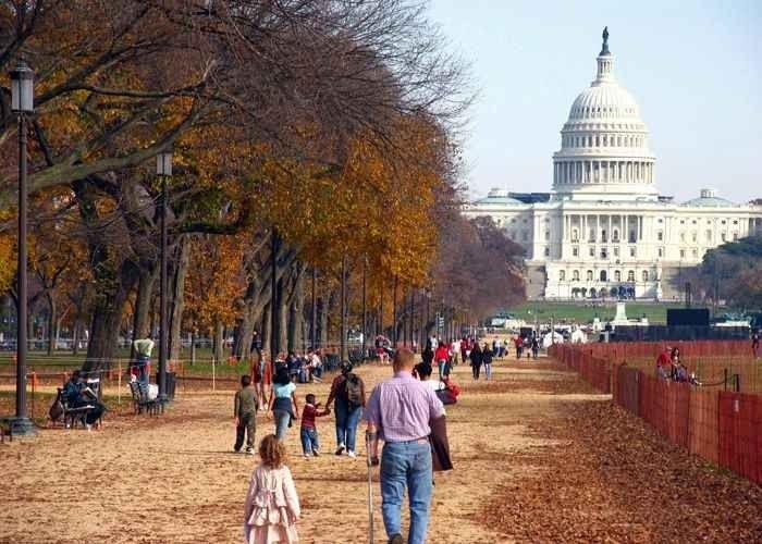 الاماكن السياحيه للاطفال في واشنطن العاصمة | إليك أجملها لتقضى مع أطفالك عطلة رائعة