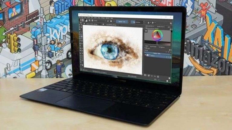 أفضل برامج الجرافيك المجانية….تعرف على أفضل ست برامج لتعديل الصور وتغيرها  بحر المعرفة