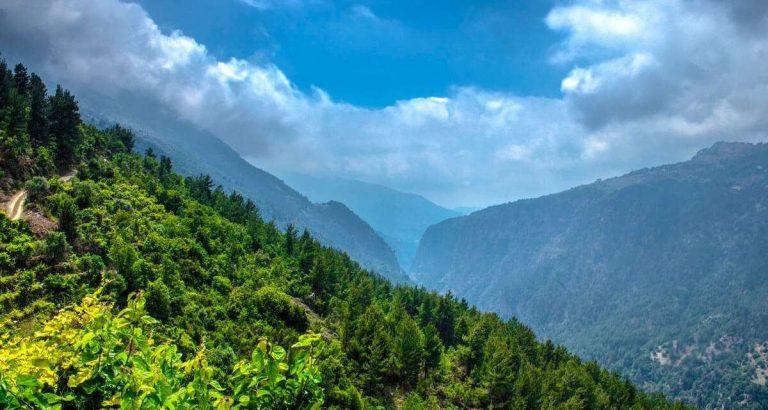 الطقس في لبنان… معلومات عن الفصول والمناخ في لبنان عمومًا