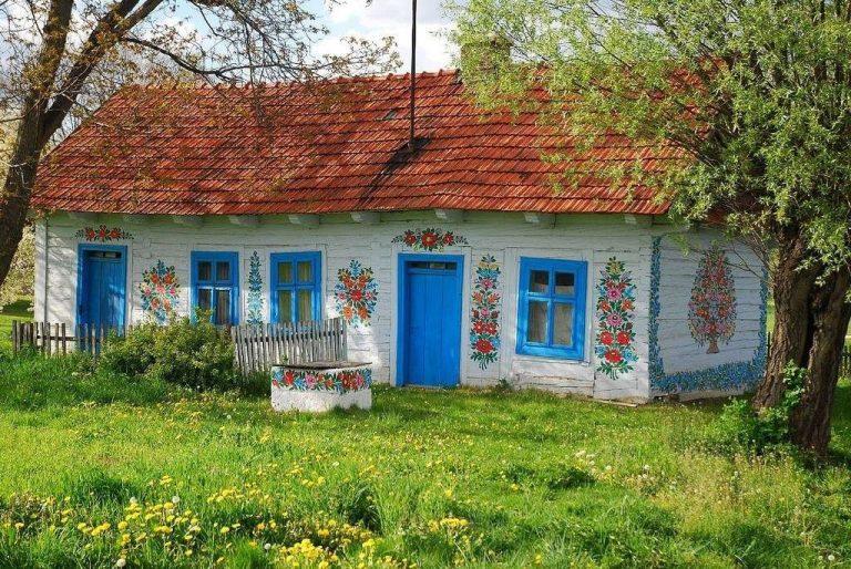 الحياة الريفية في بولندا .. تعرف على أجمل القرى والمدن الريفية الموجودة في بولندا