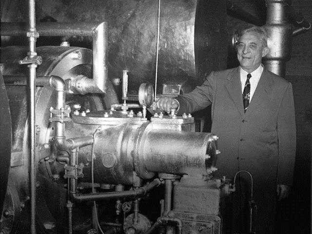 من اخترع المكيف .. تعرف علي مخترع تكييف الهواء والأسس التي بني عليها اختراعه